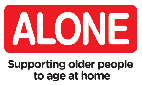 Alone and DCC are urging communities to reach out to older people this Winter.