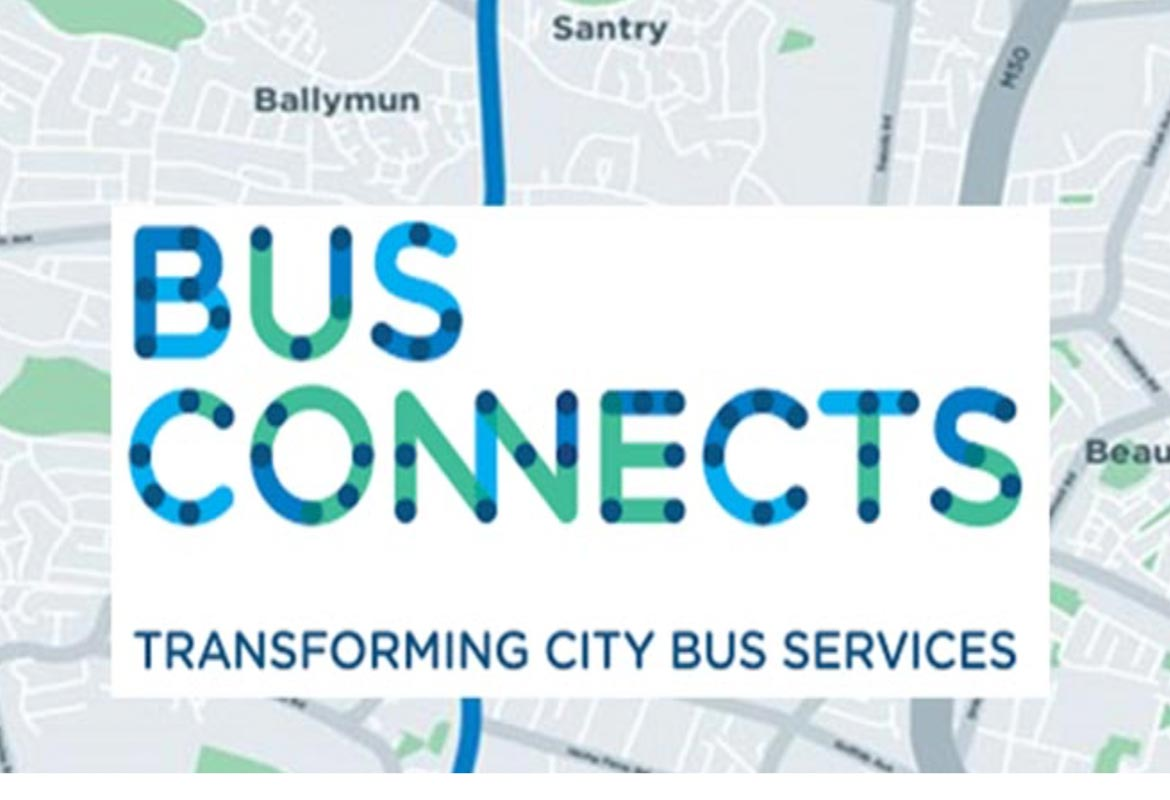 Bus Connects update